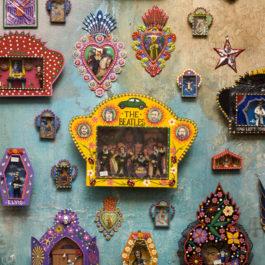 MEXICAN DECOR Archives | Hadeda Tiles